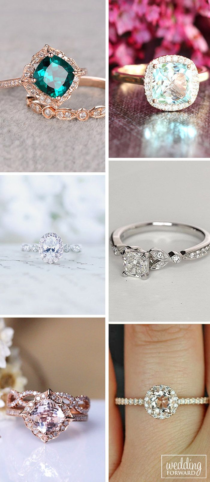 budget friendly engagement rings wedding rings under 18 Budget Friendly Engagement Rings Under 1 We gathered collection of cheap engagement rings