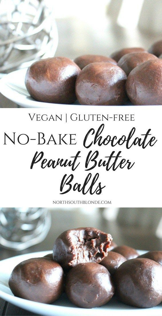 A healthy snack, treat, or dessert, perfect for any occasion. Easy, no-bake recipe | toddler food, baby food, gluten-free & vegan. Click thru for the 7 ingredients!