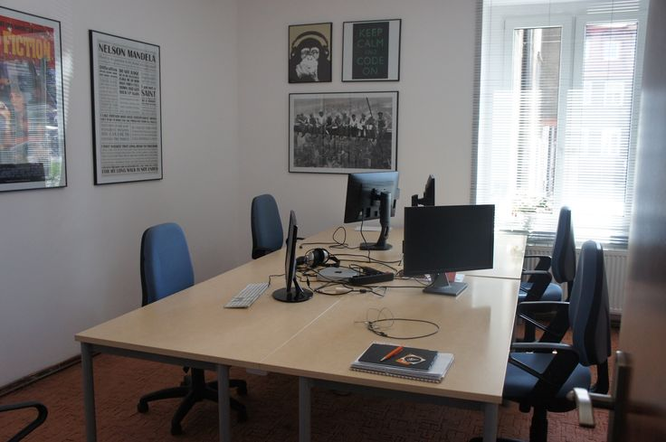 #martela #workinghard #developers #mobileroom #iteo #HQ #office