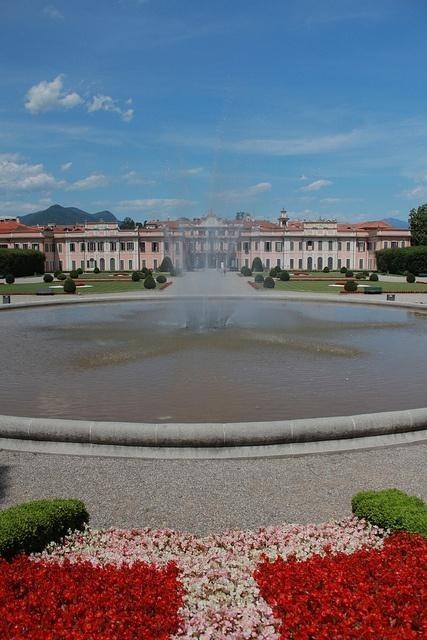 Varese, province of Varese, Lombardy region itly