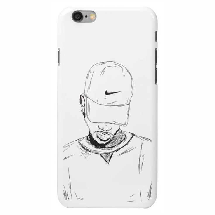 Bryson Tiller Apple IPhone 4 5 5s 6 6s Plus Samsung Galaxy Cell phone Case // madness pen griffey trapsoul // Babes & Gents // www.babesngents.com