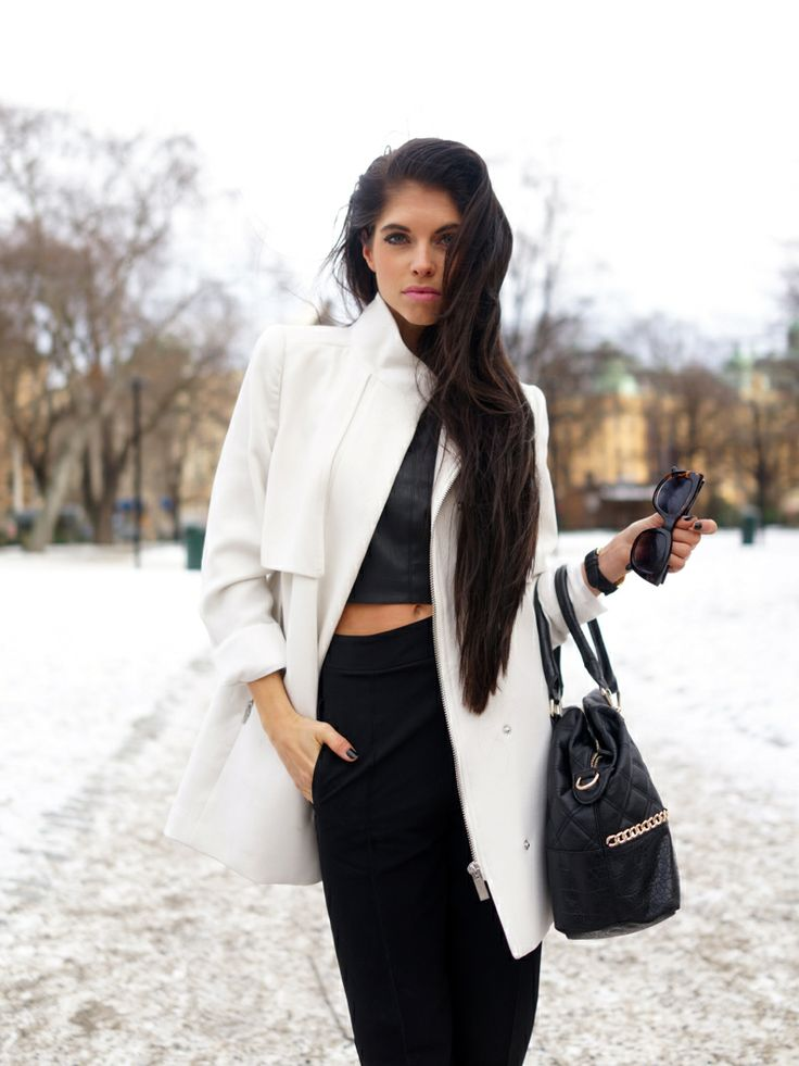 32 Best Images About Stockholm Fashion Week 2014 Street Style On Pinterest Fashion Weeks