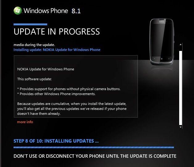 Update Baru Windows Phone 8.1 - Bulan Juli ini Microsoft siap meluncurkan update baru Windows Phone 8.1. Ini merupakan kabar gembira bagi pengguna tablet/smartphone produk Microsoft yang ...\......./...