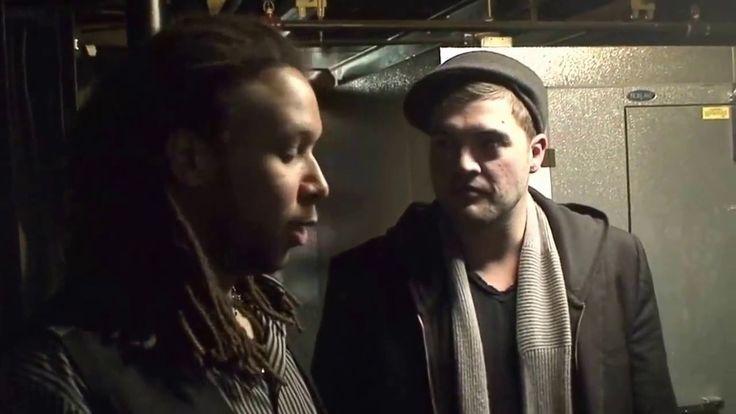 Backstage with Mighty Mystic and CT on The Studio J  Jewels Reality TV S...
