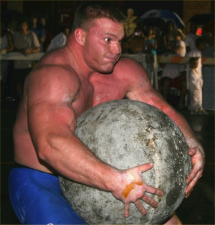Image result for stone powerlifting