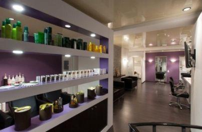 Optimiser son éclairage dans un salon de coiffure