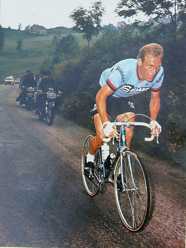 Rudi Altig Krebs