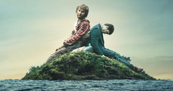 'Swiss Army Man' Trailer Shows Daniel Radcliffe as a Farting Corpse -- Paul Dano is a suicidal man on a desert island who befriends the dead body of Daniel Radcliffe 'Swiss Army Man'. -- http://movieweb.com/swiss-army-man-movie-trailer/