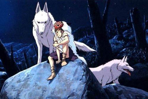 Hayao Miyazaki images Princess Mononoke wallpaper and background photos