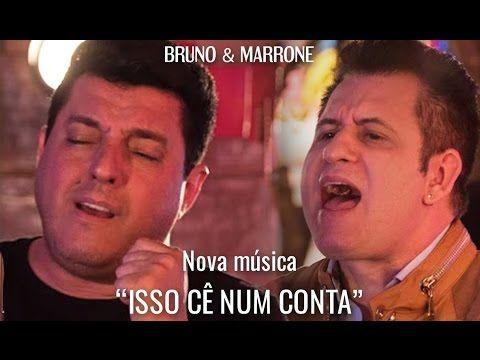 Bruno e Marrone - Isso Cê Num Conta ( Vídeo Oficial ) - YouTube