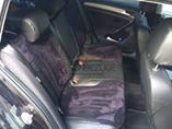 VW Golf VII Autositzbezüge nach Maß in der Lederlook & Alkantara MIX Variante.  #designbezuege #designbezuege nach maß #Tuning, #Stickerei, #Tuning, #VW Golf VII,  #Rautenmuster, #Leder,  #Autositzbezüge