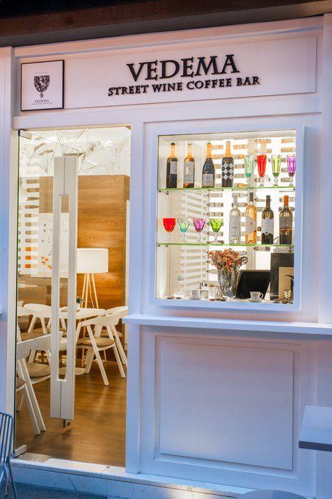 Vedema, το νέο winebar των Ιωαννίνων