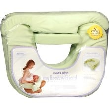 Best Feeding Pillow For Twins