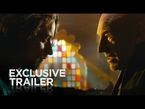 """First """"X-Men: Days Of Future Past"""" Trailer Is Like A Trippy Mutant Reunion"""