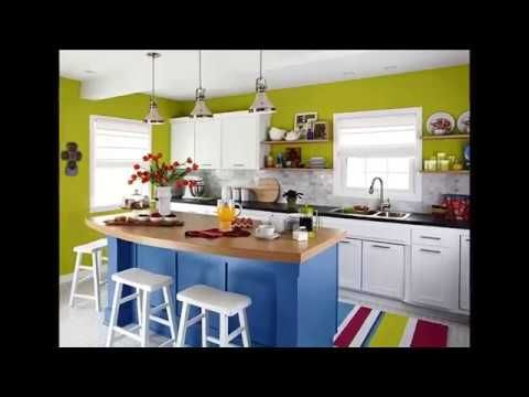 250 Best Small and Tiny Kitchen Design Ideas