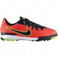 BOTAS FÚTBOL NIKE JUNIOR T90 SHOOT IV TF 472568-643. NikeSoccer Shoes  IndoorBootsTentsDeporteNike Sneakers