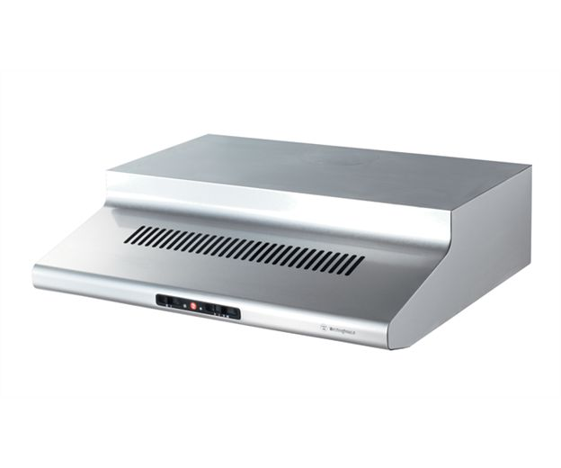 Westinghouse 600mm fixed rangehood (model WRJ600) for sale at L & M Gold Star (2584 Gold Coast Highway, Mermaid Beach, QLD). Don't see the Westinghouse product that you want on this board? No worries, we can order it in for you!