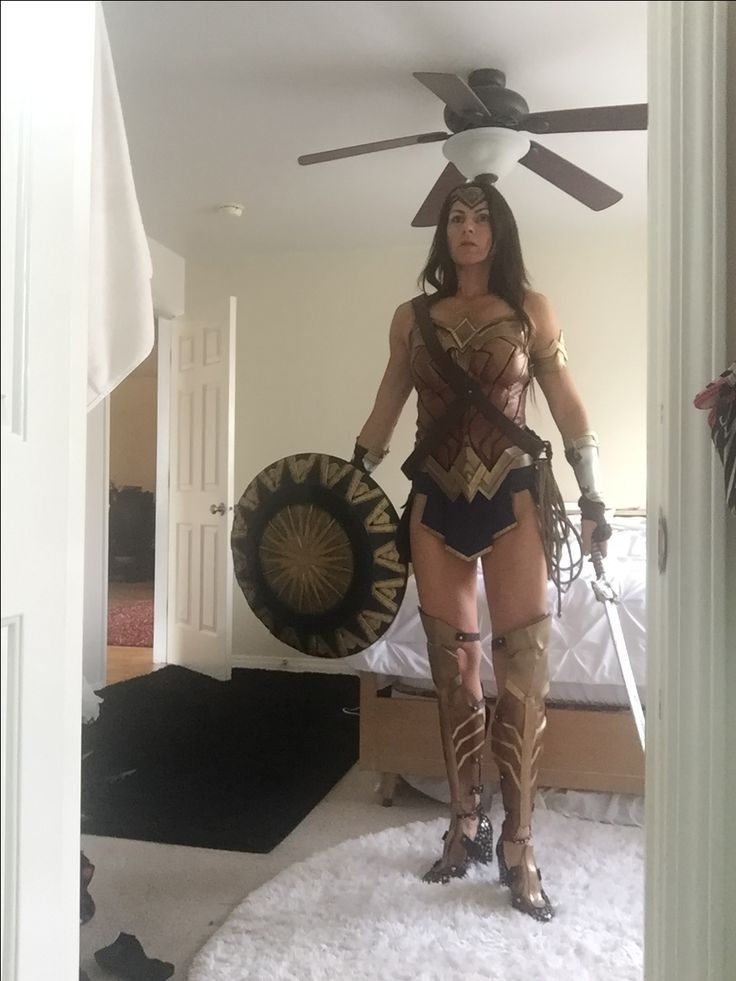 Best 25 Wonder Woman Costumes Ideas On Pinterest  Wonder Woman -2973
