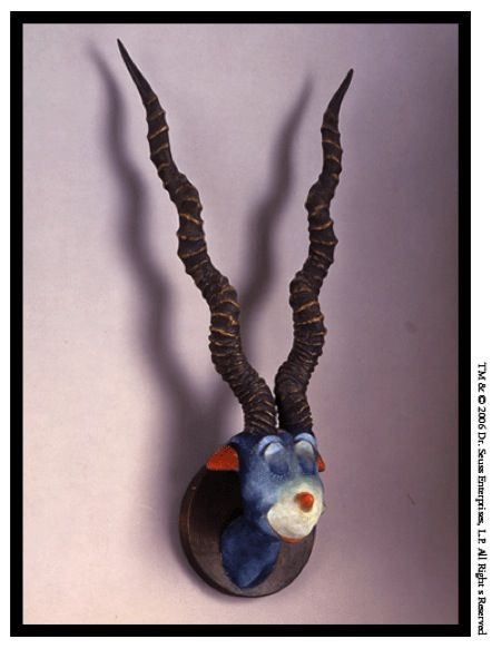 31 best dr seuss art images on pinterest dr suess dr for Abelard decoration