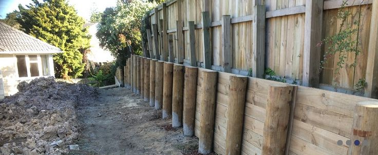 We focus on providing effective timber solutions for Fencing, Decking and retaining on any property, big or small, residential or commercial.Other services we provide include driveway and/or pedestrian gates, timber or galvanized steel, pergola structures and site demolition & removal. However, with skilled working hands throughout the business we can offer most of your outdoor landscaping needs.http://bit.ly/1K6jBGs