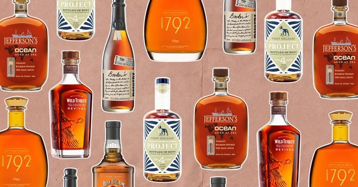 9 new bourbons to try right now wine and liquor bourbon