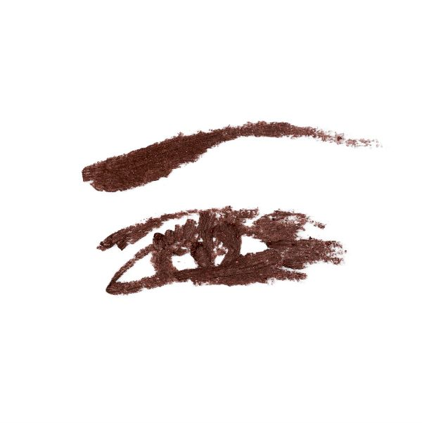 ONLY | Eye Pencil  02. Aeneas Brown www.wemakeup.it/only