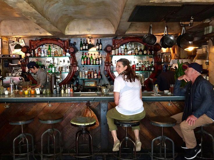 Restauranger och barer i New York - Reseguide från Ving