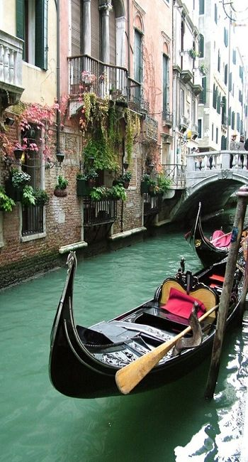 Veneza - Itália                                                                                                                                                                                 Mais