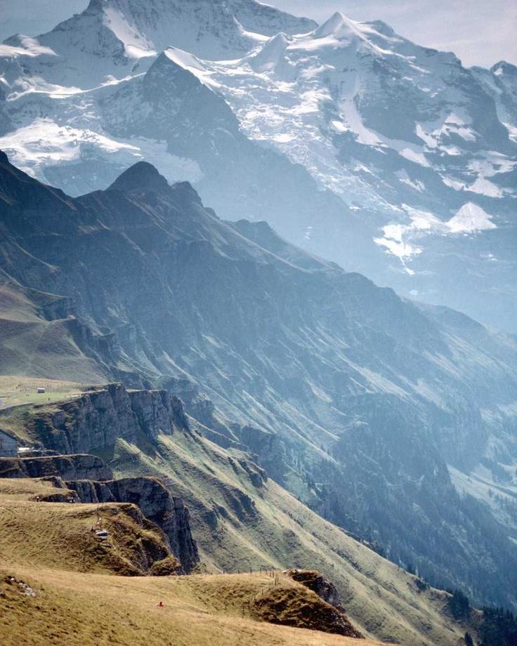 Les #Alpes