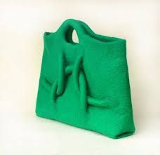 Картинки по запросу фелтинг сумки танено