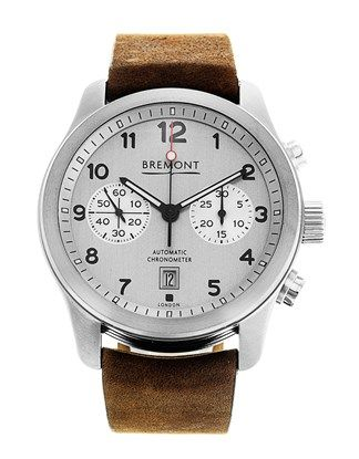 Bremont Classic ALT1-C/SI - Product Code 66543