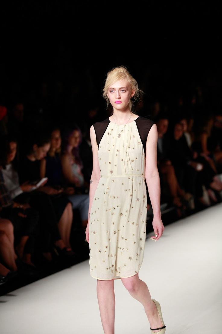 Kate Sylvester - Melbourne Fashion Week 2013