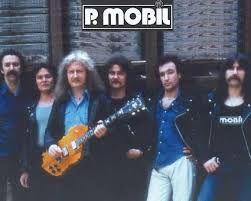 P.mobil együttes