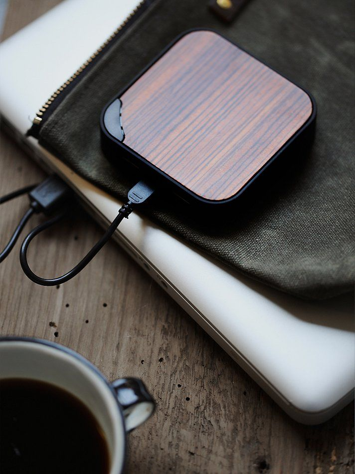Triple C Dual Power Bank Charger at Free People Clothing Boutique