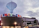 Carnegie Science Center  Hours   Sunday - Friday 10 am - 5 pm  Saturday- 10 am - 7 pm    Open late Friday and Saturday evenings for Omnimax films, laser shows, and special programs. Check the calendar for this week's programs.    Fall hours for USS Requin:  Sept. 12–Nov. 27, noon–4:30 pm, daily  Winter hours for USS Requin:  Nov. 28–March 31, noon–4:30 pm  Saturday and Sunday only    Because of heavy traffic and traffic restrictions on the North Side, Carnegie Science Center is typically…