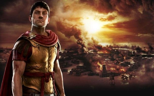 Rome 2: Total War Live-Action Trailer Released