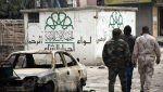 15 pejuang Ahrar Syam tewas dalam serangan bom  IDLIB (Arrahmah.com)  Sedikitnya 15 pejuang Ahrar Syam telah tewas dan 30 lainnya terluka dalam serangan bunuh diri yang menargetkan pertemuan kelompok tersebut di provinsi Idlib ujar juru bicara militer Ahrar Syam kepada Zaman Alwasl pada Ahad (21/5/2017).  Penyerang mengendarai sepeda motor meledakkan dirinya di benteng Ahrar Syam di desa Tel Tauqan sebelah timur kota Idlib.  Tidak jelas siapa yang berada di balik serangan itu.  Idlib adalah…