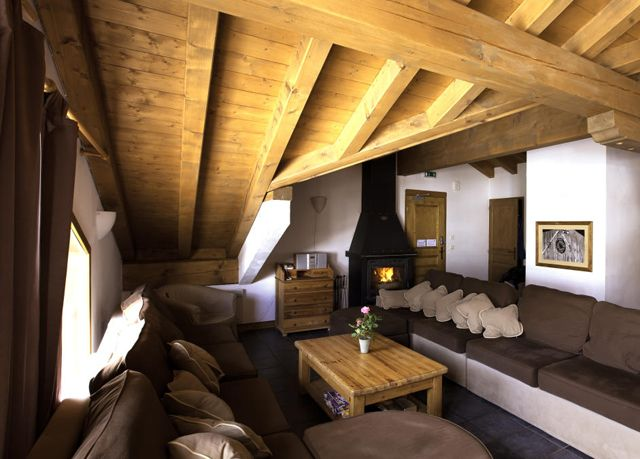La Rosiere ski holiday | Chalets Papillon, France | Secret Escapes