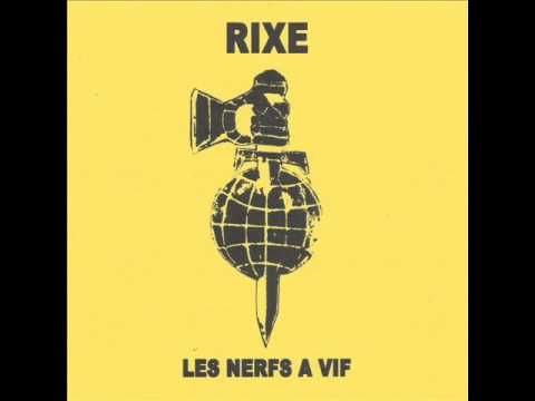 "Rixe - Les Nerfs A Vif (7"" 2016) - YouTube"