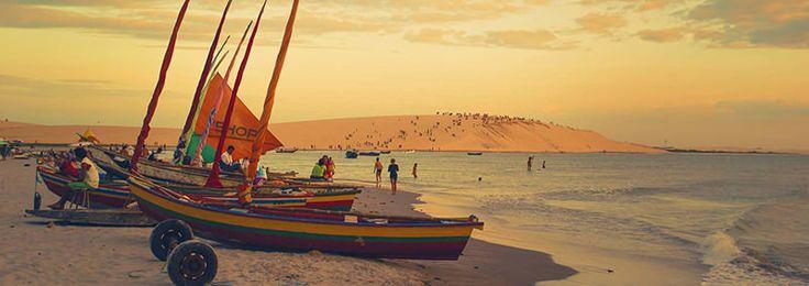 lua-de-mel-no-brasil-duna-do-por-do-sol-barcos-jericoacoara-ce