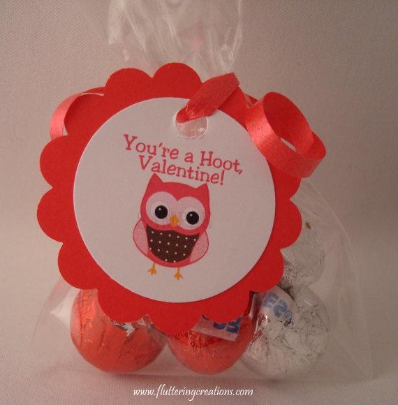 Cute Love Owls. Valentines Days Ideas