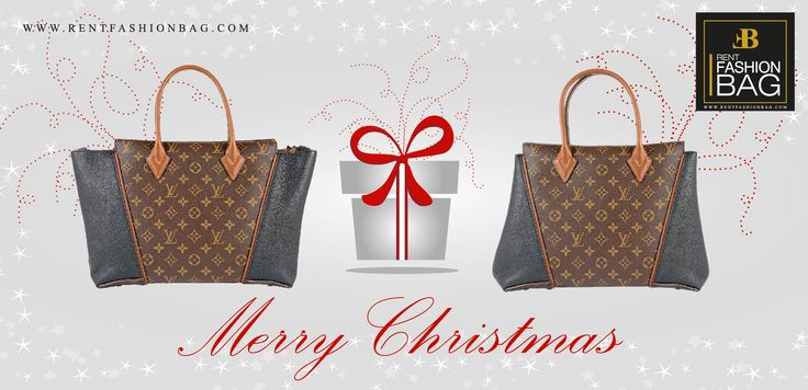 Christmas time : rent a Louis Vuitton handbag on www.rentfashionbag.com ! Rent, don't buy and save big !!