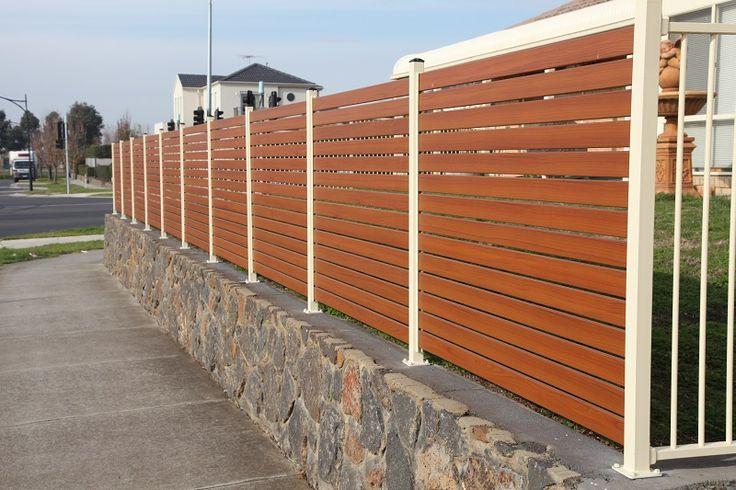 A46 - Western red cedar Horizontal - Hoppers Crossing
