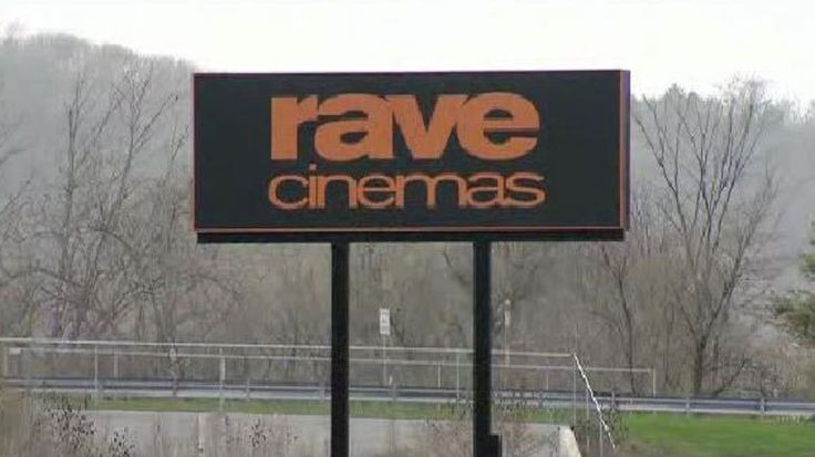 "2015 October 19  ""McCandless Rave Cinemas Site To Become Green Space"""