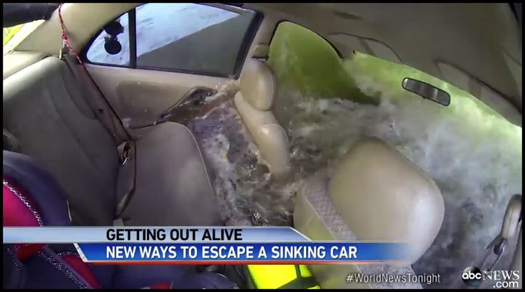 How To Survive If You Are Trapped In A Sinking Vehicle  https://www.youtube.com/watch?v=kEUF7f874Sw&feature=youtu.be  #HowToSurviveIfYouAreTrappedInASinkingVehicle #Dilawri #DilawriTV