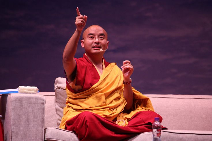 Mental afflictions are our friends ~ Mingyur Rinpoche http://justdharma.com/s/g5e7u  Every mental affliction is actually the basis of wisdom. If we get caught up in our afflictions or try to repress them, we just end up creating more problems for ourselves. If, instead, we look at them directly, the things we fear will kill us gradually transform into the strongest supports for meditation we could ever hope for. Mental afflictions are not enemies. They are our friends.  – Mingyur Rinpoche…