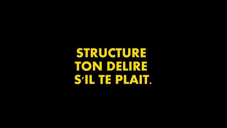 Tellement vrai !!! ;-)