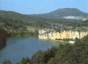 Cuenca tendrá este verano siete zonas para el baño autorizadas por la Junta - Detalles - Voces de Cuenca
