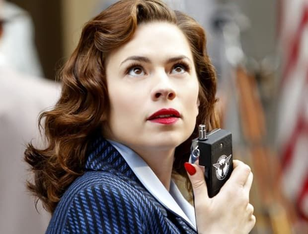 "Hayley Atwell (""Marvel's Agent Carter"") has just joined Ewan McGregor (""Beauty and the Beast"") in Disney's live-action adaptation of ""Christopher Robin,"" according to Variety. Marc Forster (""Quantum of Solace"") will direct, with Brigham Taylor (""The Jungle Book"") producing.   #Allison Schroeder #Brigham Taylor #Casting News #Christopher Robin #Disney #Ewan McGregor #Hayley Atwell #Marc Forster"