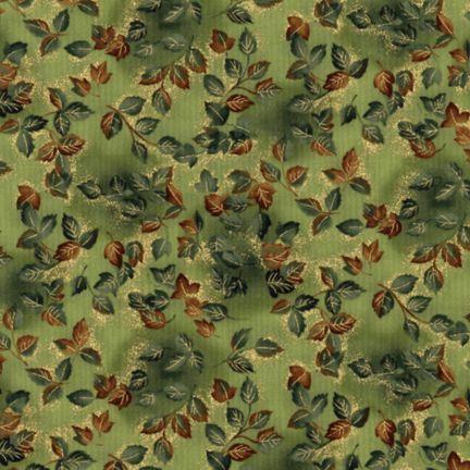 Robert Kaufman Fabrics: EUM-5156-3 AUTUMN from Nature's Brilliance